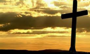 'Jesus says, I Am the Resurrection'  so what are you worrying about?