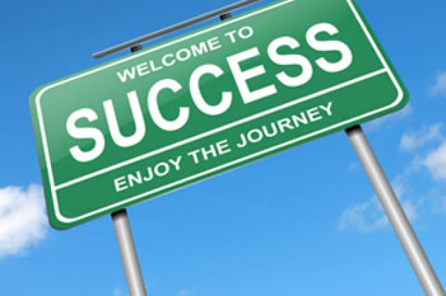 How to be successful at school and in your life