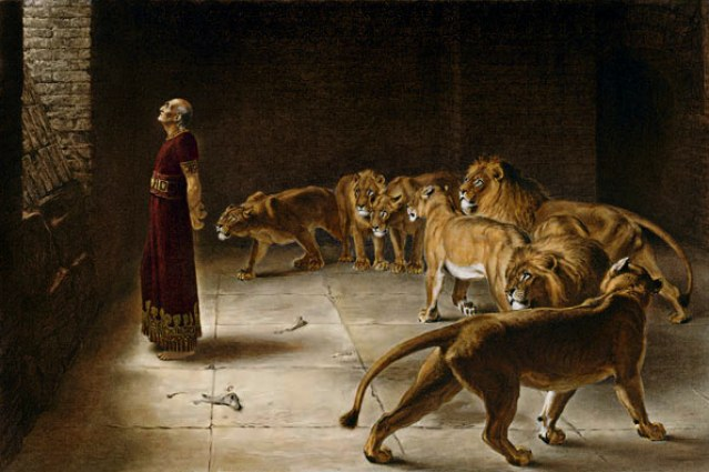 Steps On How To Be Like Daniel In The Bible