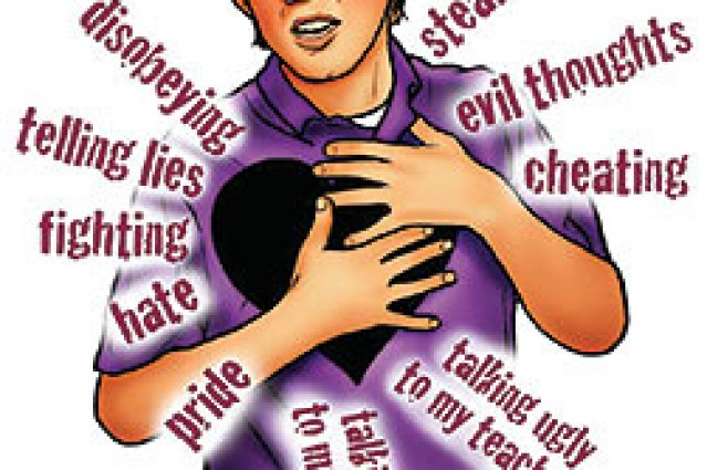 Are You Murdering People In Your Heart? 3 ways to find out