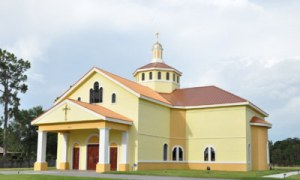 Quiz- Can You Name the Location of These Churches?