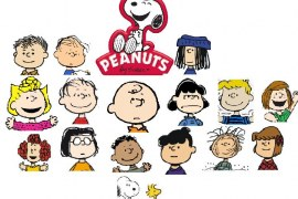 Quiz- Which Classic Peanuts Character Are You?