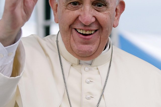Pope Francis in Kenya says Christian-Muslim Dialogue Essential to Prevent Extremism, Promote Peace