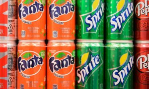 Quiz- What type of Soda are you?