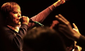 The Power of Your Praise and Worship