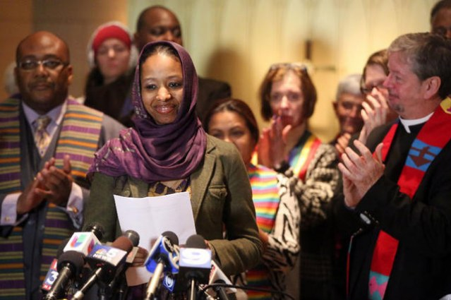 Christian Teacher at Wheaton College Got Suspended because of Islam Views, Not Hijab