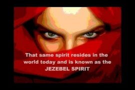 What are the Characteristics of the Jezebel Spirit?