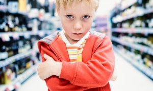 Parenting tips to deal with stubborn kids
