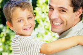 Top qualities of a good father