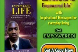 You were created to live a life of victory and empowerment