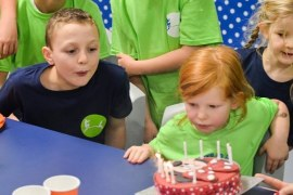 Best Summer Birthday Party Ideas for Kids