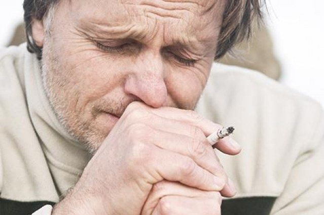 Quick and easy facts about smoking among persons who have mental illness