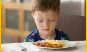 How Big of an Impact Can a Poor Nutritional Start Have on Your Kids?