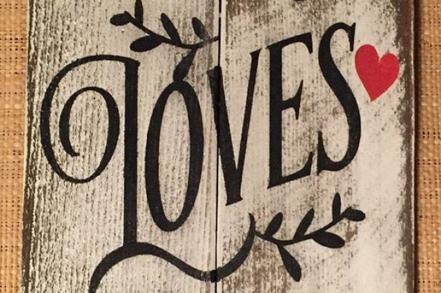 Everybody Needs Love: 15 Things You Want To Hear