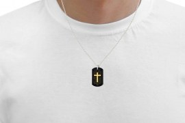 Give the Gift of Unwavering Faith with Nano Jewelry's Christian Collection-(Sponsored)