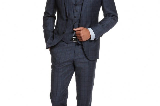 Top Tips To Get The Perfect Business Suit Look