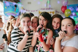 5 Cool Ideas For A 15th Birthday Party