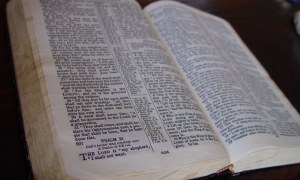 Following The Bible Throughout Rehab