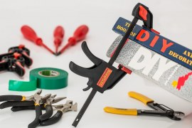 Top 5 Power Tools For The Do-It-Yourself (DIY)