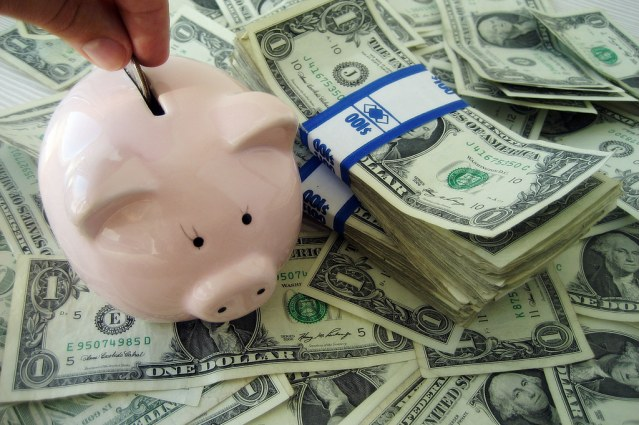 Four Ways to Live Frugally