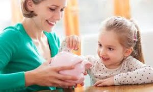 10 Holiday Gifts for Kids to Teach Them Financial Responsibility