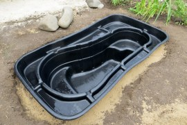 Tips on How to Select a Good Quality Pond Liner