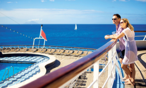 Holiday- Planning for a Romantic Cruise