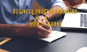 Understanding Business Process Modeling and How It Works