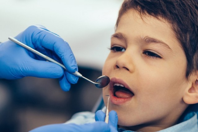 How to Make Your Child's 1st Trip to the Dentist Easier