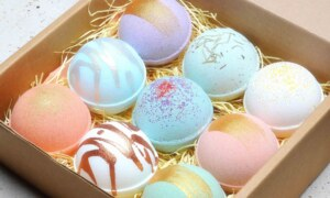 Things Everyone Needs To Know About Bath Bombs
