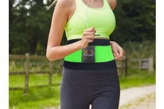 As a waist trainer, benefits and risks
