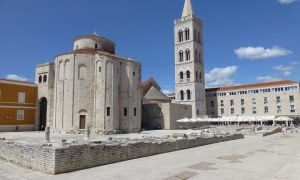 Visit Zadar in Croatia