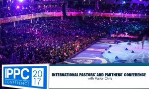 BLW CITIZENS ANTICIPATE THE INTERNATIONAL PASTORS AND PARTNERS CONFERENCE 2018