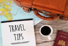 Tried and Tested Tips for Your Thanksgiving Travel!