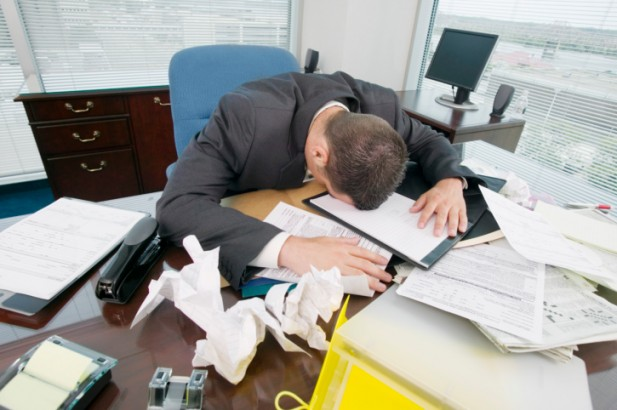 Ministry Burnout- Signs That You Are Burnout