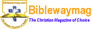 Jesus Is God- BibleWayMag-The Christian Magazine of Choice