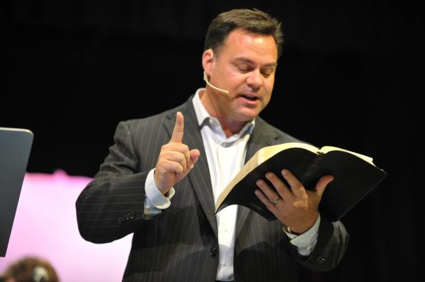 How to be a great preacher and minister
