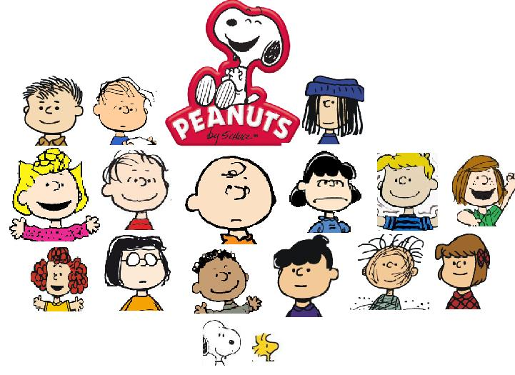 Quiz Which Classic Peanuts Character Are You
