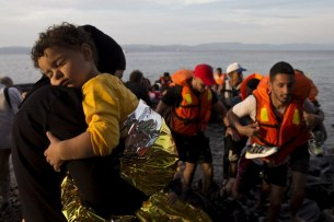 Rick Santorum: Accepting Christian refugees from Syria into the U.S. is exactly what ISIS wants