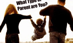 Parents, Does Your 'Parenting Style' Help Or Hinder Your Kids Chore Habits