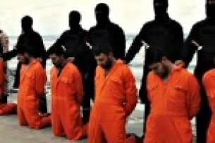 2015 Was The Year of Anti-Christian Jihad, 'Christians Are Allah's Enemies!'