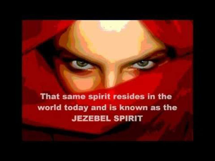 What are the Characteristics of the Jezebel Spirit? - Bible Way Mag