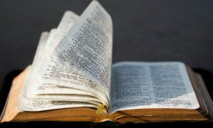 10 Amazing Facts about the Bible (I bet you didn't know some of them)