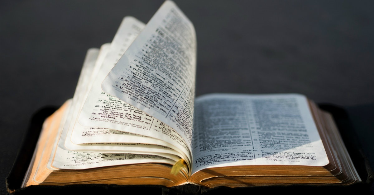 10 Most Amazing Facts >> 10 Amazing Facts about the Bible (I bet you didn't know some of them) - Bible Way Mag