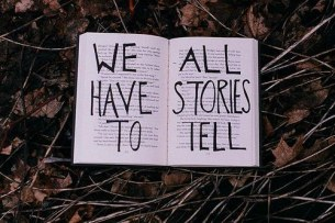 Inspirational Stories: Everyone Has a Story in Life