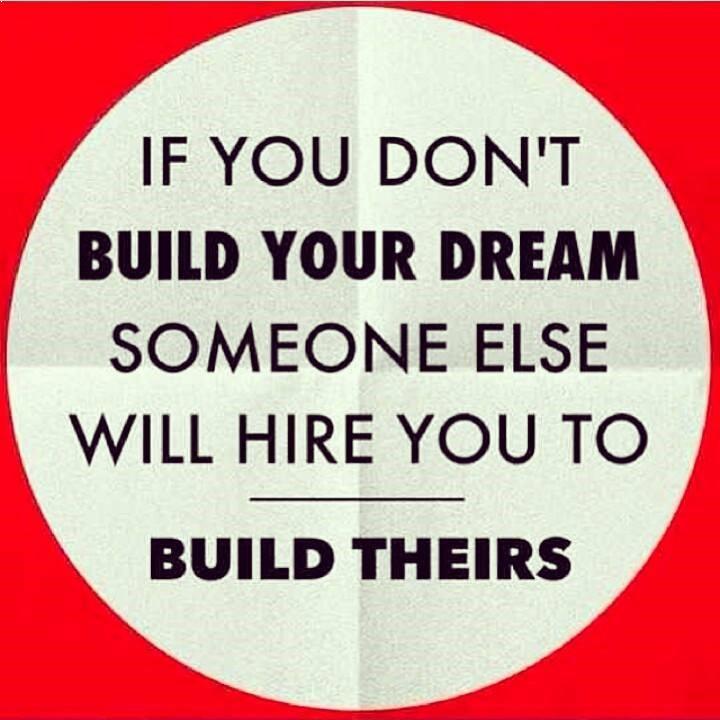 build-your-dream