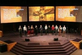 10 Tips for Buying a Video Projector for Your Church