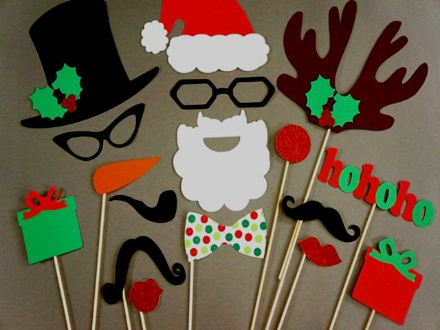 Superior Ideas For Kids Christmas Party Part - 14: Christmas-party-ideas-for-kids