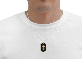 nano jewellery