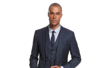 Buy the perfect business suit